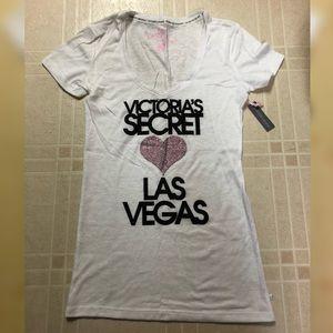Victoria's Secret Las Vegas T-Shirt
